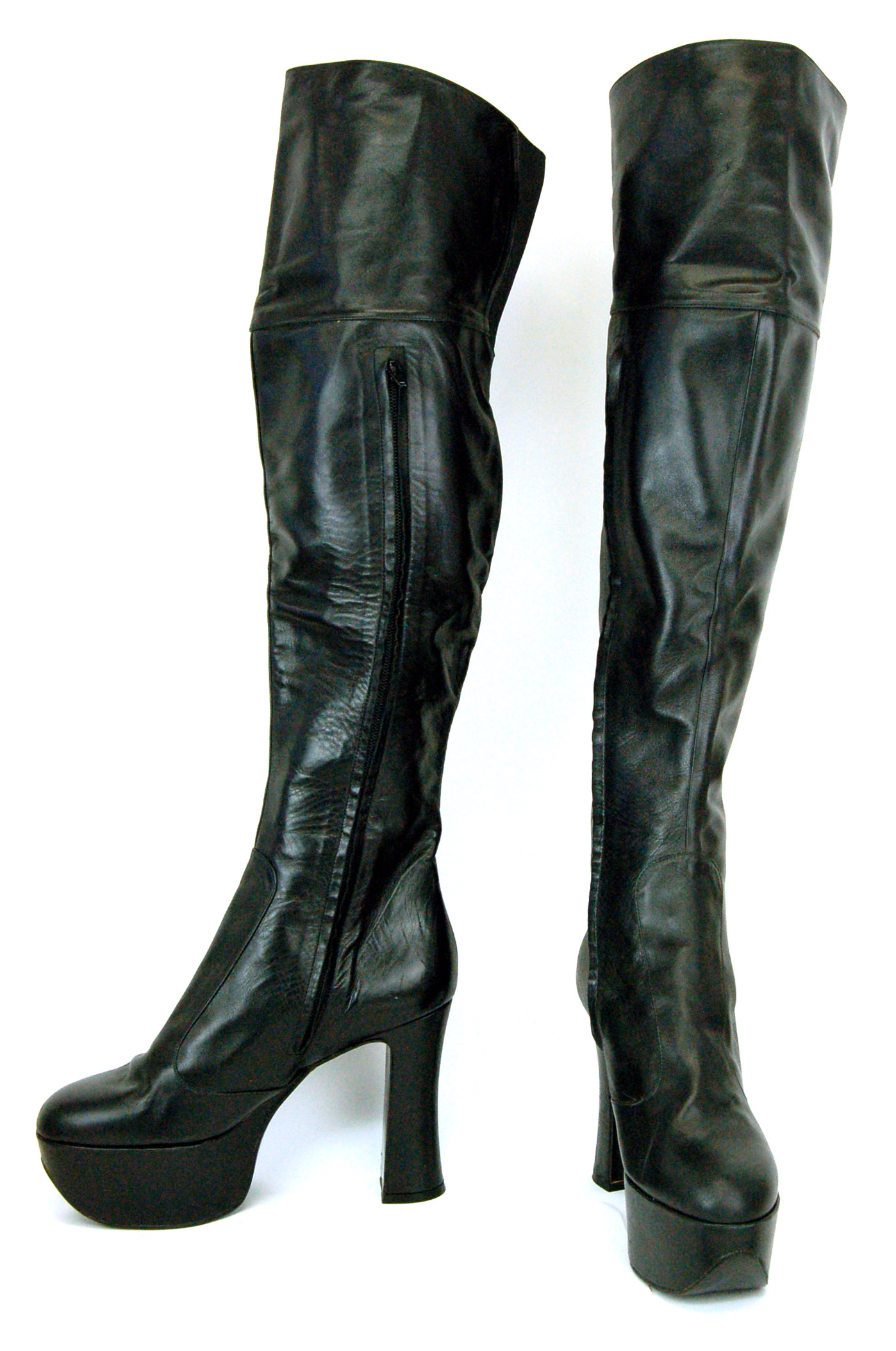 ad181f7659d11 Women s Vero Cuoio Leather Boots - Made in Italy