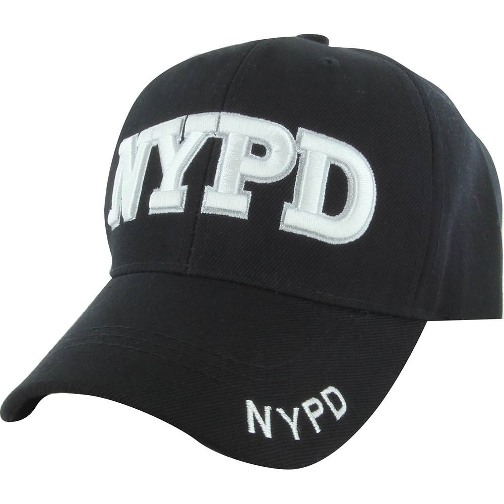 An image relevant to this listing. NYPD Baseball Cap 5fd3d1f0ca3