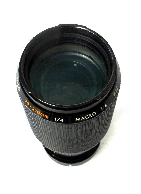 Kiron Zoom Lens 70-210 mm   Property Room