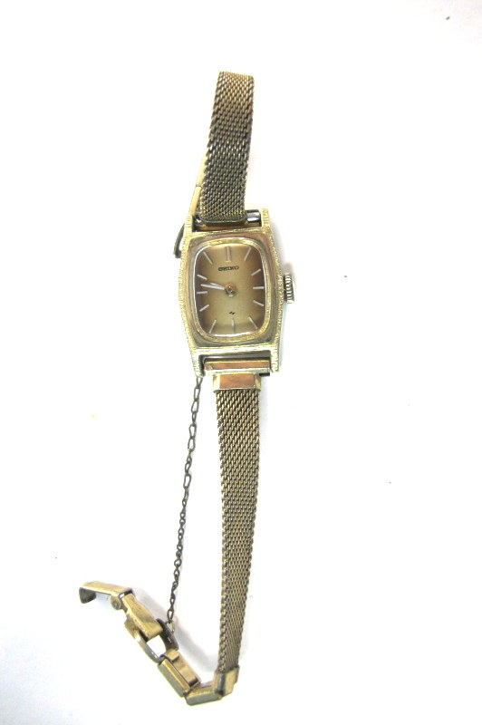 womens seiko watches older models