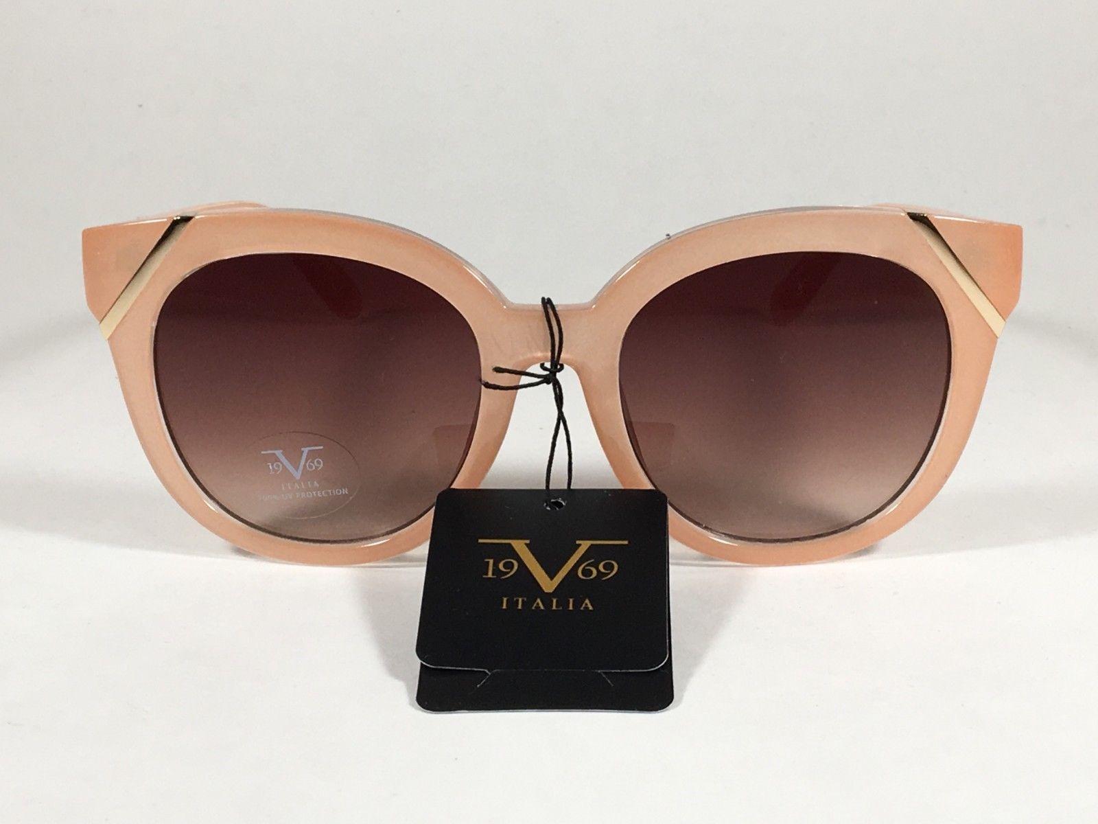 ac7ceeab592e Image 1 of 4. VERSACE 1969 Abbigliamento New V1969 ITALIA Sunglasses