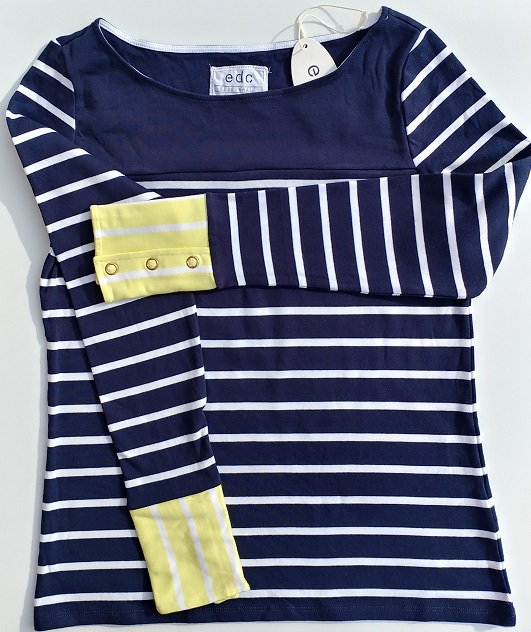 An image relevant to this listing. Esprit Long Sleeve Navy ...