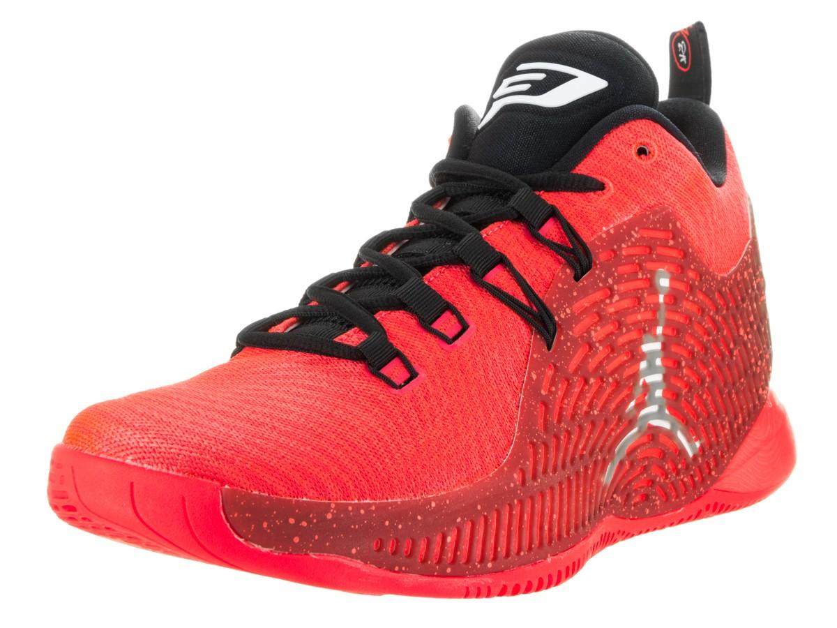 New In Box Ltd. Ed. Colorway Nike Jordan CP3.X Men s Basketball Shoes a6765c93a