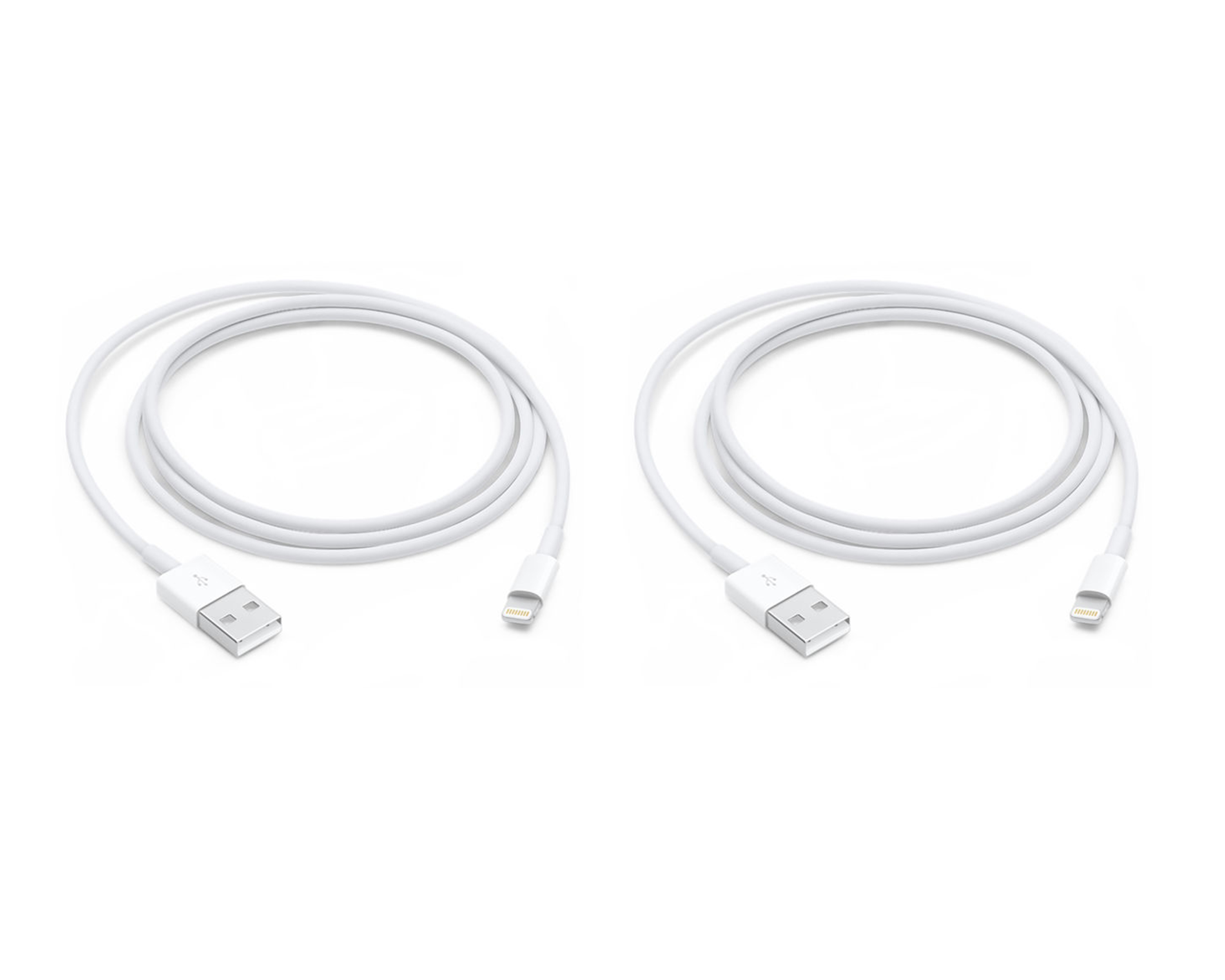 Onn  Sync and Charge Cable iphone ipad w// Lightning Cable-6ft-Black