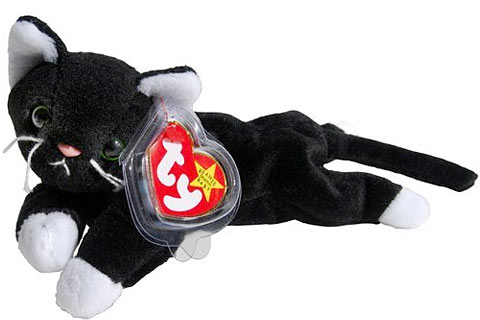 An image relevant to this listing. 1993 Ty Beanie Baby ... 4ed5f10b027