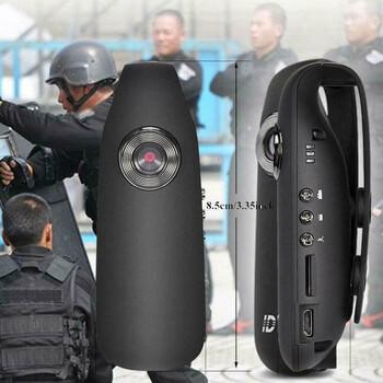 1080P Body Camera