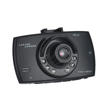 1080P HD Vehicle DVR