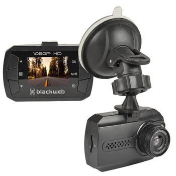 1080p Wide Angle Dash Cam