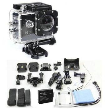 12MP Full HD 1080P Waterproof Sports Action Camera