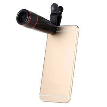 12X Zoom Universal Telephoto Phone Lens