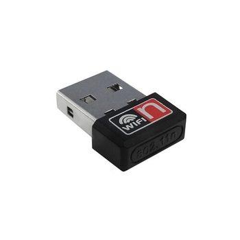 150Mbps Wireless-N USB Mini Adapter