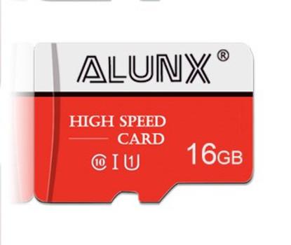 16GB Class 10 MicroSD Card