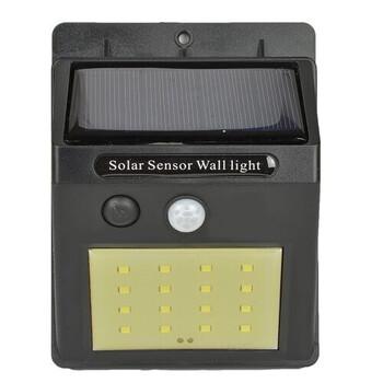 16-LED Solar Light