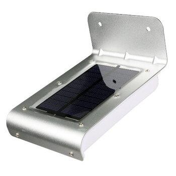 16LED Solar Power Motion Sensor Outdoor Security Light