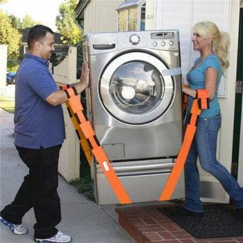 (2) Furniture Moving Belts