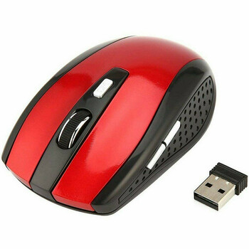 2.4GHz Optical Wireless Mouse