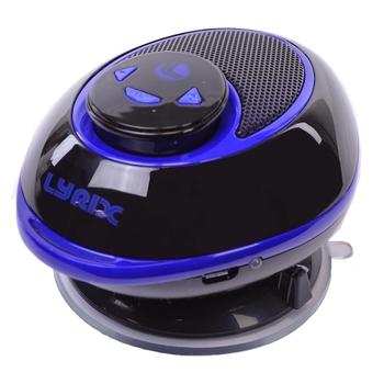 2-in-1 Bluetooth Speaker