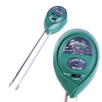 3 In 1 Hydroponic Soil Tester