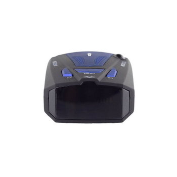 360 Degree Radar Detector w/ Voice Alert