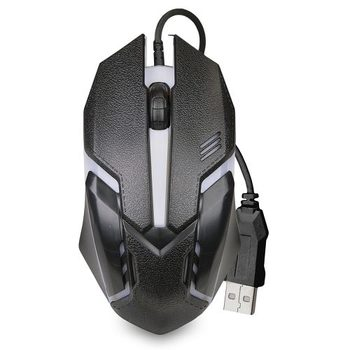 3-Button Gaming Mouse