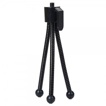"5"" Compact Tripod for Digital Cameras & Camcorders"