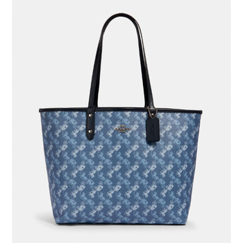 New Coach Reversible Tote