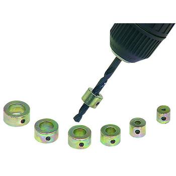 7 Piece Drill Stop Set