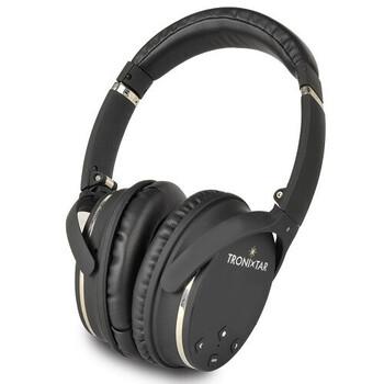 Active Noise Cancelling Wireless Headphones