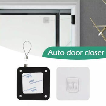 Automatic Door Closer