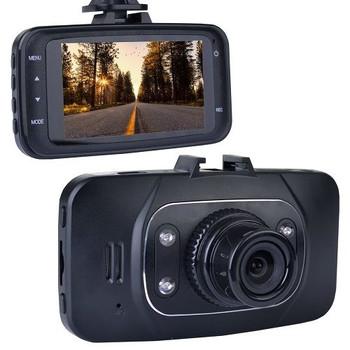 Automotive 1080P HD Dash Cam