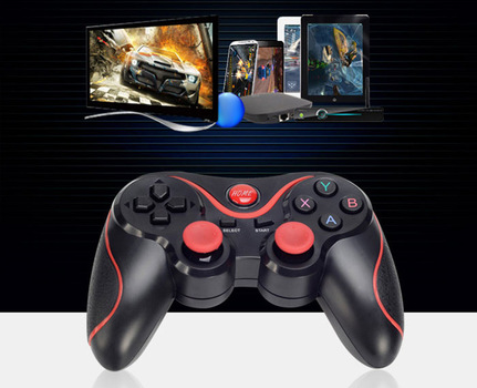 Bluetooth Android Game Controller