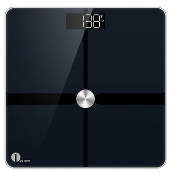 Bluetooth Smart Body Weight Scale