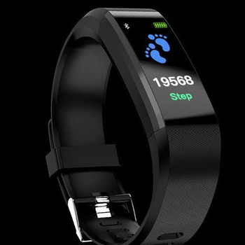 Bluetooth Smart Wristband Fitness Bracelet