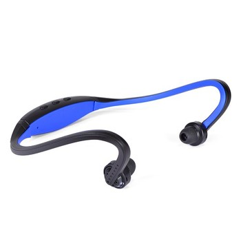 Bluetooth v3.0 Wireless Behind-the-Neck Earphones