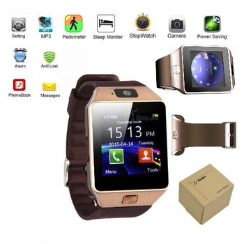 Bluetooth Wrist Phone Smartwatch