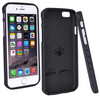 Body Glove Satin iPhone 6/6s Protective Impact Gel Case
