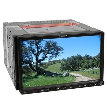 Car Dash CD / DVD Player Stereo
