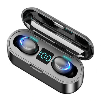 Completely Wireless Bluetooth Ear Buds