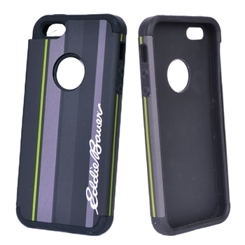 Eddie Bauer iPhone 5 & 5S Dual Hard/Soft Case
