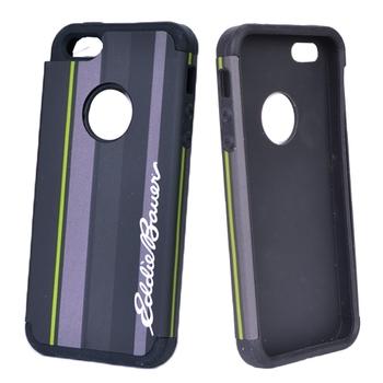 Eddie Bauer iPhone 5 & 5S Dual Hard/Soft Case