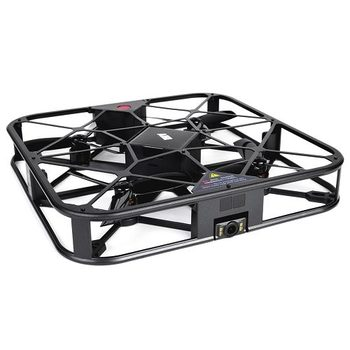 First Person View Quadcopter Drone with HD Camera & LED Lights