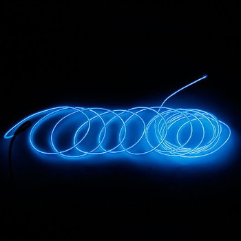 Flexible 9-foot LED Strip with Controller