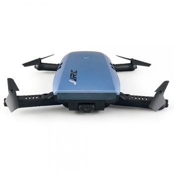 Foldable Quadcopter with HD Camera and Altitude Hold