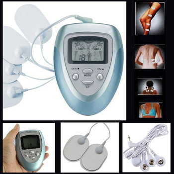 Full Body Pulse Massager