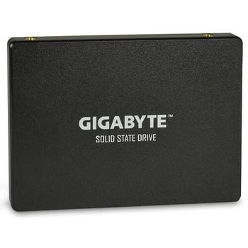 Gigabyte 120GB SSD Hard Drive