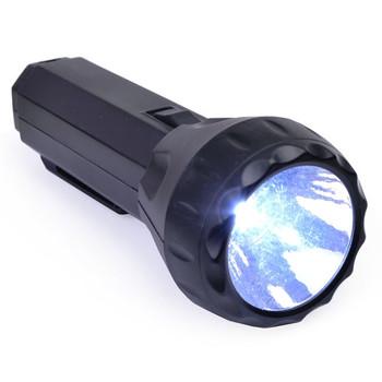 GPS Tracker Flashlight