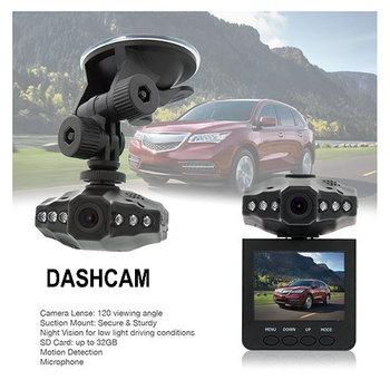 HDPortable Dashcam
