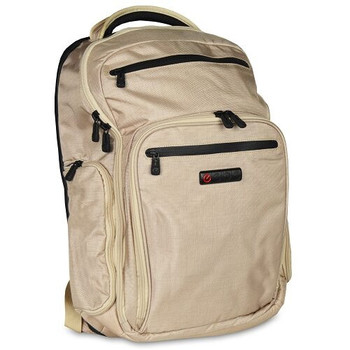 Hercules Nylon Laptop Backpack w/Security Fast Pass
