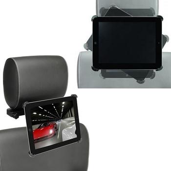 iPad 1st-4th Gen. Headrest Mount