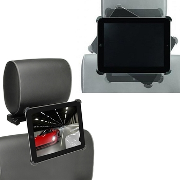 iPad 1st-4th Gen. Headrest Mount